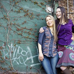 Photo of The Nields